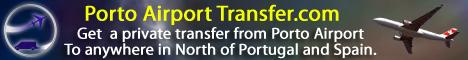 Porto Airport Transfer